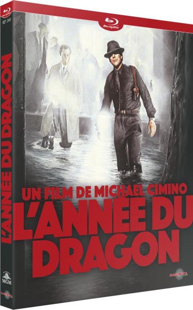 L'année du dragon / Michael Cimino, réal., scénario  