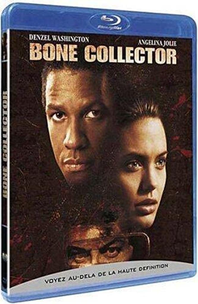 Bone collector / Phillip Noyce, réal.  