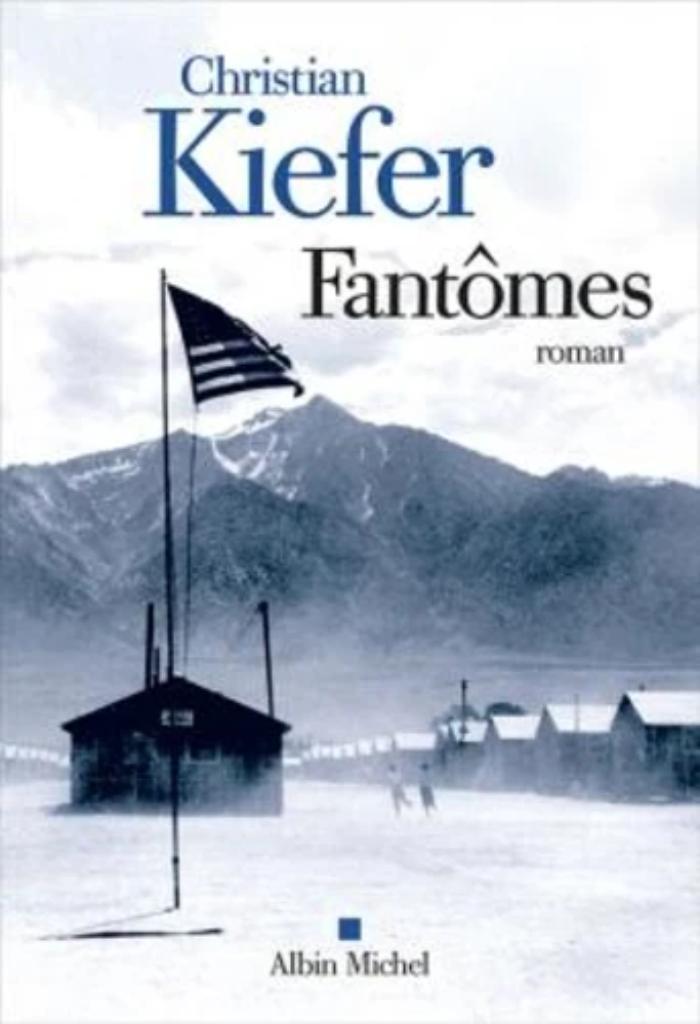 Fantômes / Christian Kiefer  