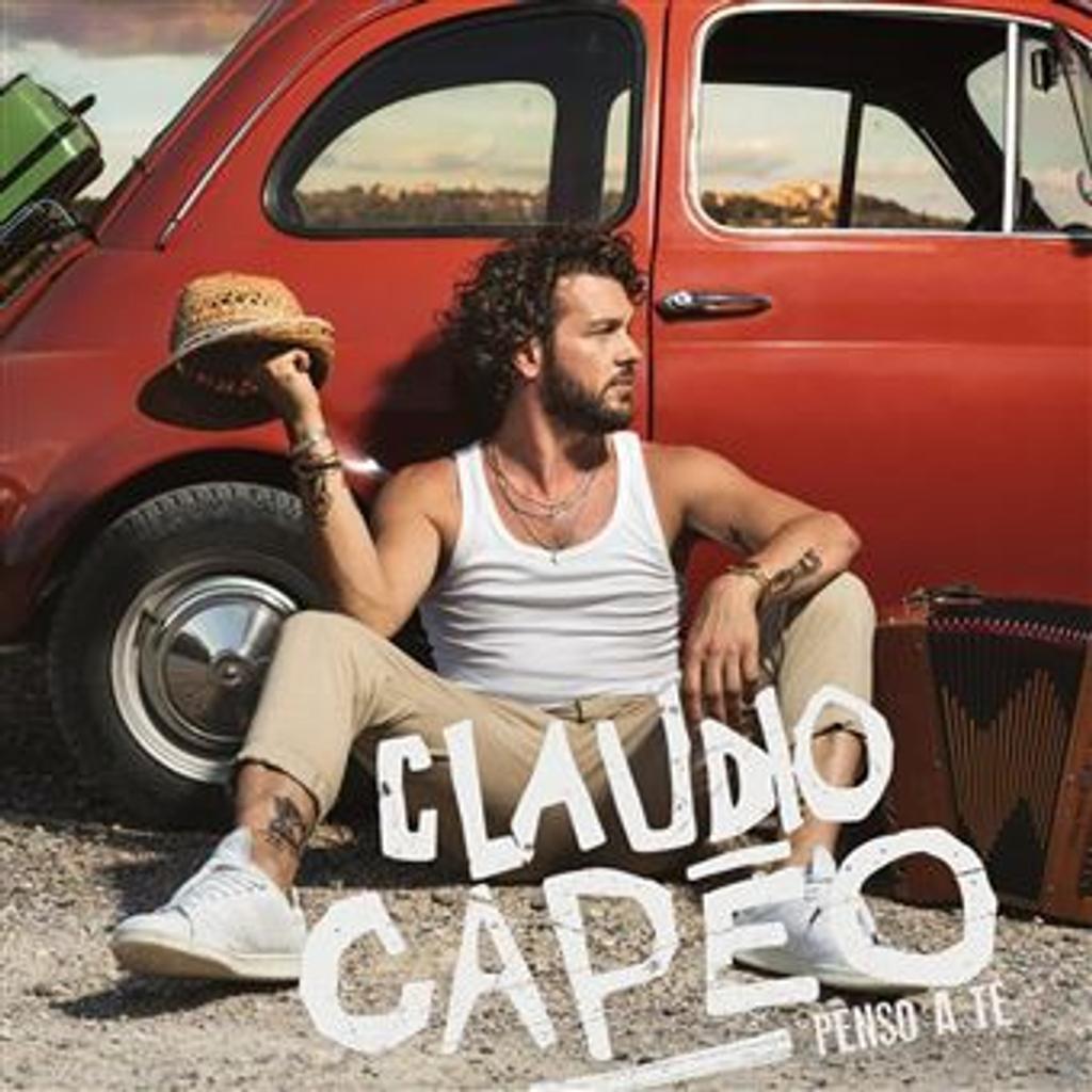 Penso a te / Claudio Capeo  |