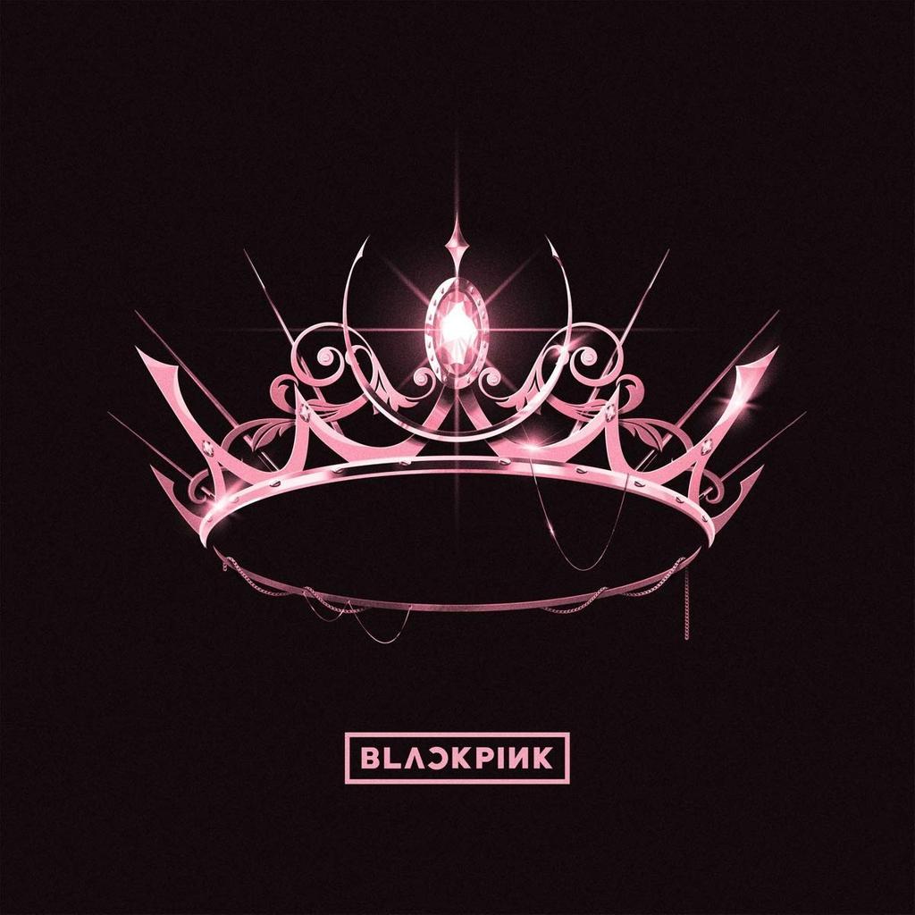 The album / Blackpink  |