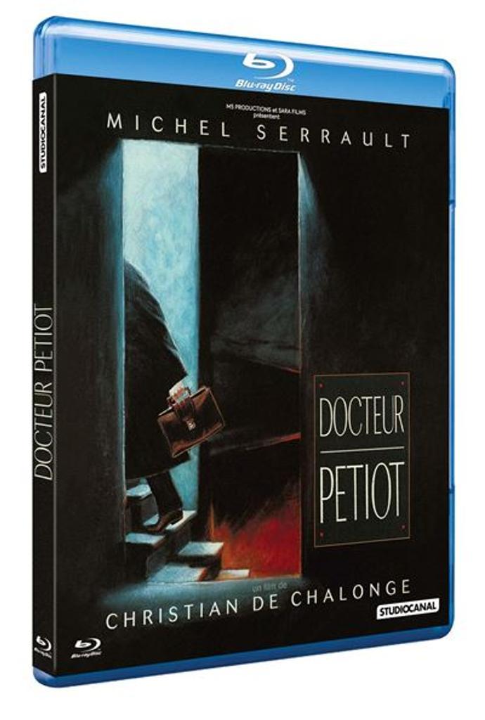 Docteur Petiot / Christian de Chalonge, réal., scénario |