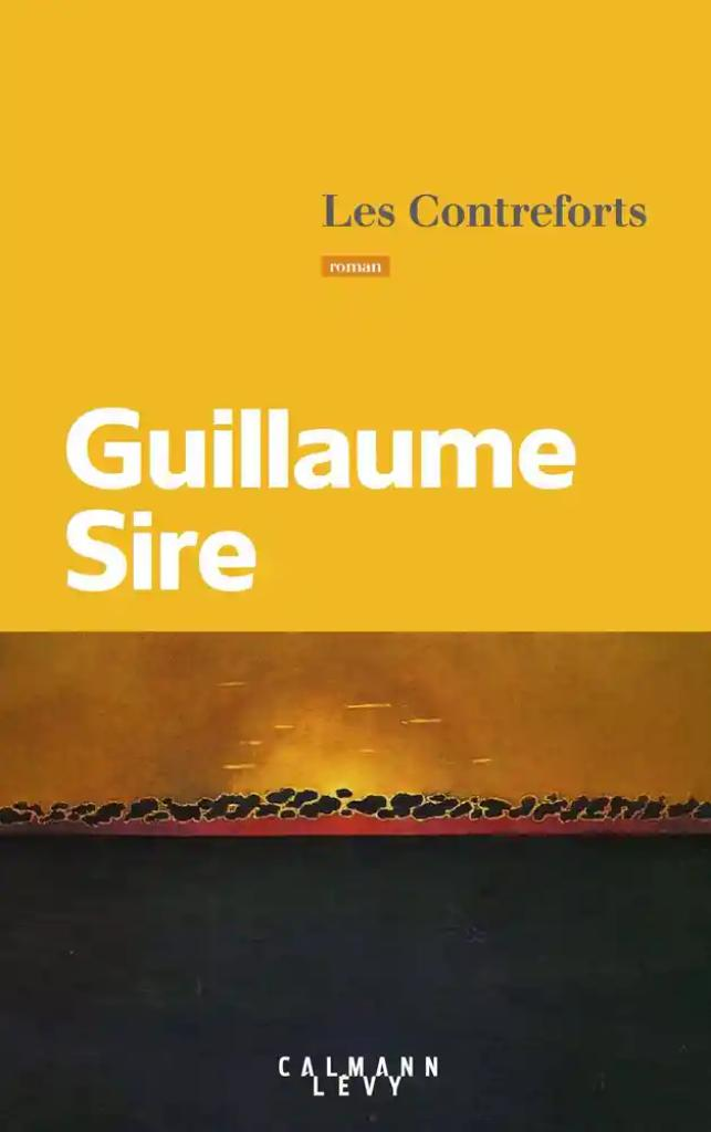 Les contreforts / Guillaume Sire |