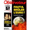 Le Nouvel Observateur |