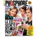 Phosphore : le magazine des années lycée  