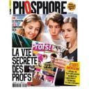 Phosphore : le magazine des années lycée |