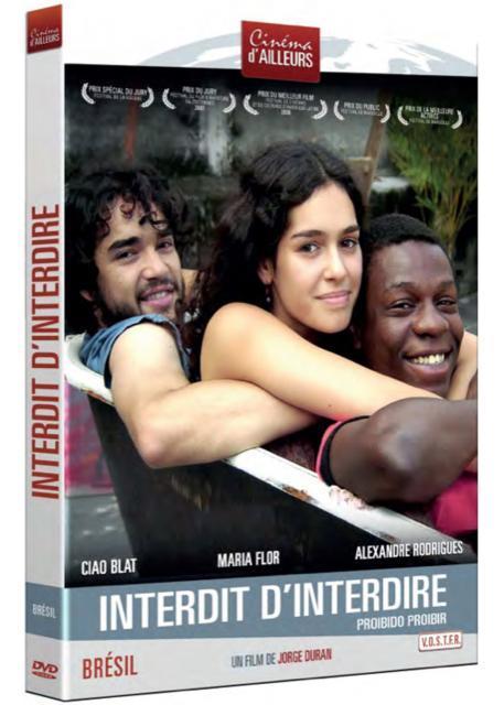 Interdit d'interdire / Jorge Durán, réal., scénario |