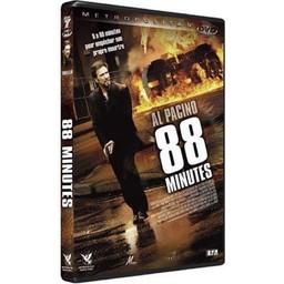 88 Minutes / John Avnet, réal.  | Avnet , John . Metteur en scène ou réalisateur
